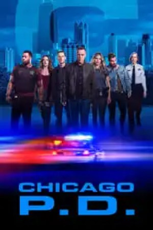 Portada Chicago P.D.