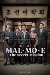Malmoe: The Secret Mission 2019