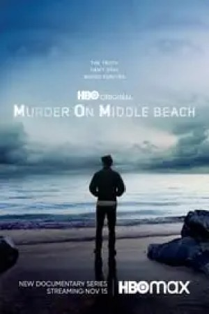 Portada Asesinato en Middle Beach