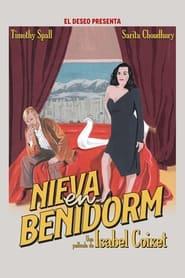 Image Nieva en Benidorm