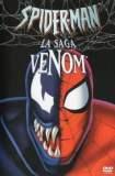 Spider-Man: The Venom Saga 2005