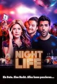 Vidas Nocturnas Portada