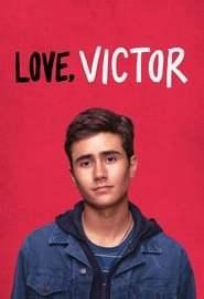 Love, Victor Portada