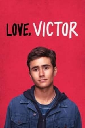 Portada Love, Victor