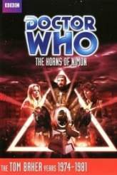 Doctor Who: The Horns of Nimon 1979