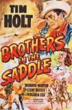 Brothers in the Saddle 1949