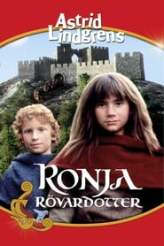 Ronja Robbersdaughter 1986