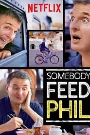 Portada Comida para Phil