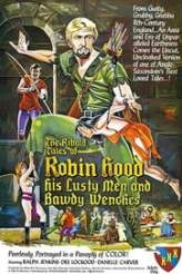 The Ribald Tales of Robin Hood 1969