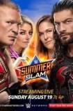 WWE SummerSlam 2018 2018