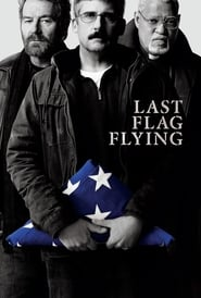 Ver Last Flag Flying (2017) Online Gratis