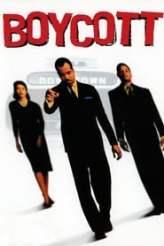Boycott 2001