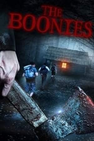 Portada The Boonies