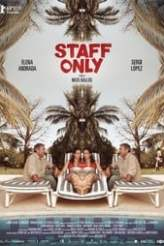 Staff Only 2019
