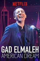 Gad Elmaleh : American Dream 2018