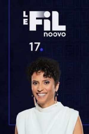 Noovo Le Fil 17 (2021)