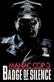 img Maniac Cop 3: Insignia de silencio