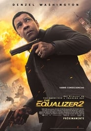 Ver The Equalizer 2 (2018) Online Gratis