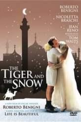 La tigre e la neve 2005