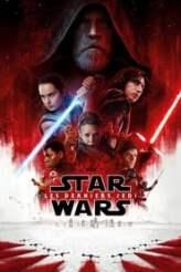 Star WarsVIII - Les derniers Jedi 2017