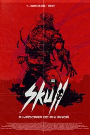 Portada Skull: The Mask