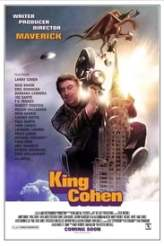 King Cohen: The Wild World of Filmmaker Larry Cohen 2017