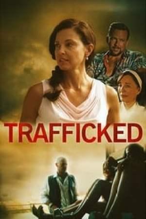 Portada Trafficked