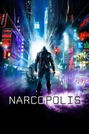 Portada Narcopolis