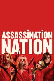 Assassination Nation 2018 Movie BluRay Dual Audio Hindi Eng 300mb 480p 1GB 720p 3GB 8GB 1080p