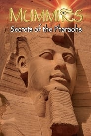 poster IMAX Mummies Secrets Of The Pharaohs