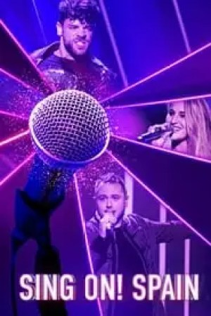 Portada ¡A cantar!