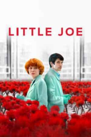 Portada Little Joe