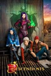 Descendants 2015