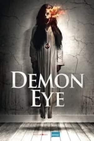 Portada Demon Eye