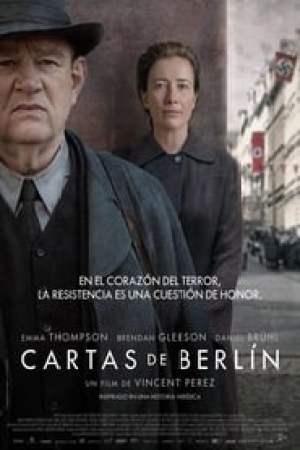 Portada Cartas de Berlín