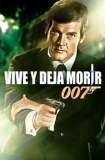 007: Vive y deja morir 1973