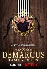 Reglas de la familia DeMarcus Portada