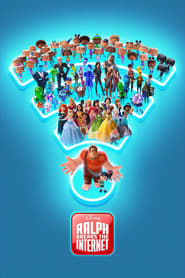 Ralph Breaks the Internet 2018 Movie BluRay Dual Audio Hindi Eng 300mb 480p 1GB 720p 3GB 8GB 1080p