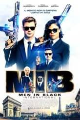 Men in Black: International 2019