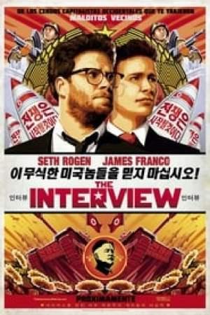 Portada The Interview