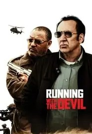 Running with the Devil Portada