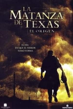 Portada La matanza de Texas: El origen