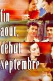Fin août, début septembre 1999