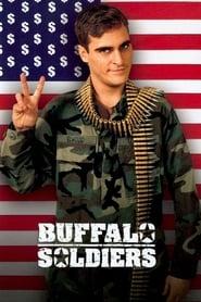 Buffalo Soldiers Online