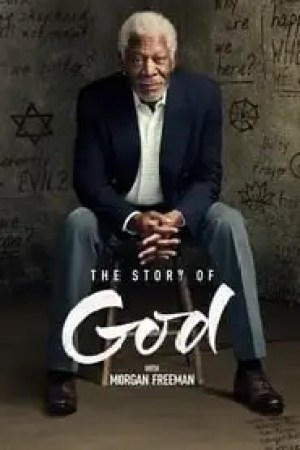 Portada La historia de Dios