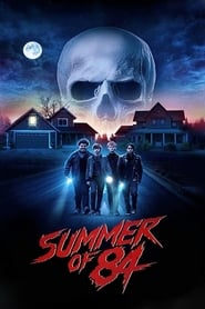 Ver Summer of 84 (2018) Online Gratis