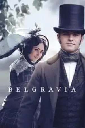 Portada Belgravia