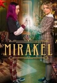 Mirakel Portada