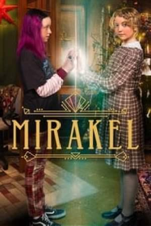 Portada Mirakel