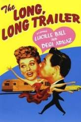 The Long, Long Trailer 1954